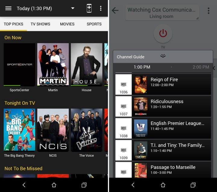 how to use mobile as remote control for pc