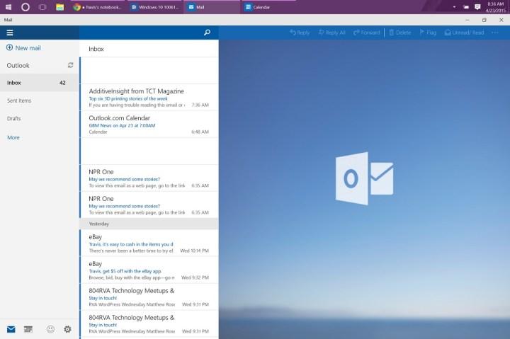Windows 10 10061 (5)