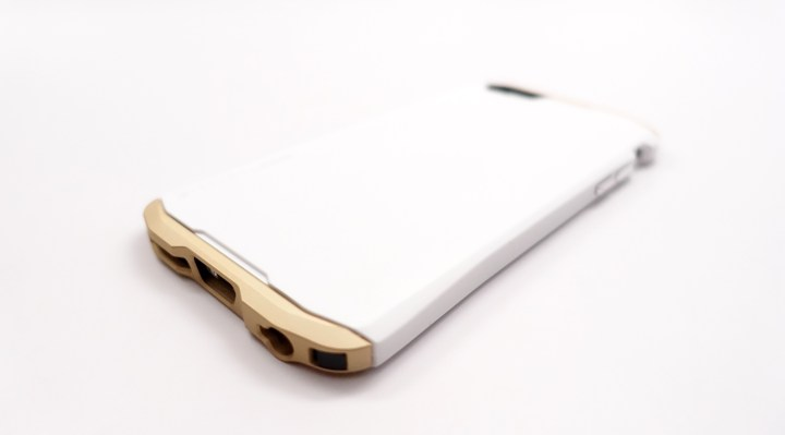 The Element Solace iPhone 6 Plus case is a high-end option.