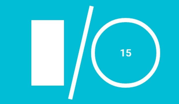 What you need to know about the 2015 Google I/O live stream.