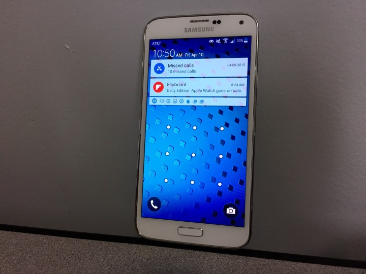 Samsung Galaxy S5 Android 5 1 1 Update 5 Things To Know