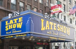 Viral videos are one reason David Letterman is retiring. catwalker / Shutterstock.com