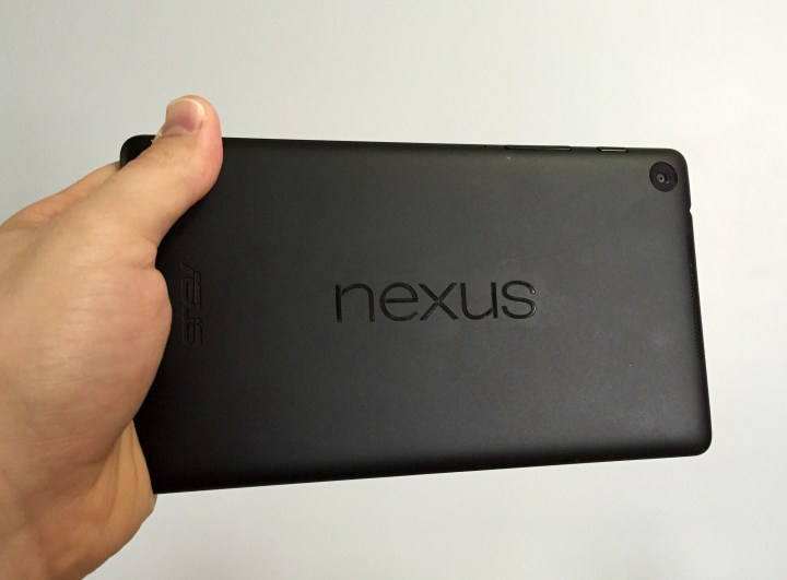 Many users may want to wait before installing the Nexus 7 2013 Android 5.1.1.