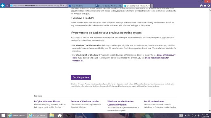 Windows 10 Insider (3)