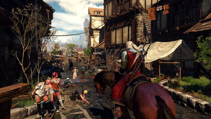 Save up to $22 with The Witcher 3 deals.