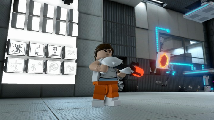 Lego Dimensions Impressions (3)