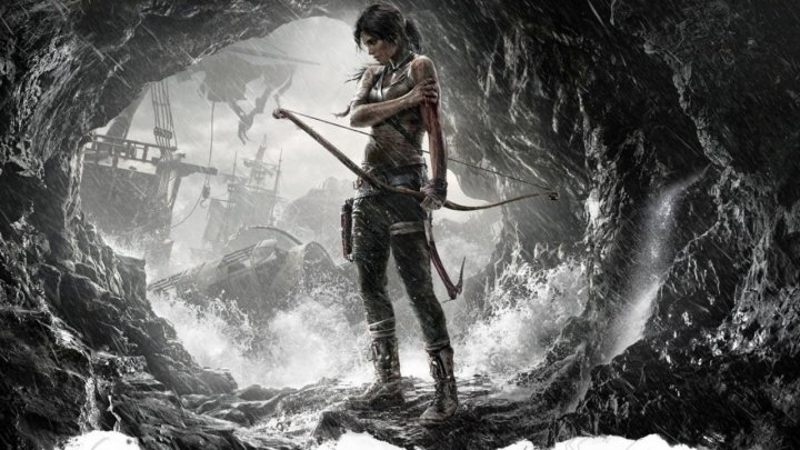 Rise of the Tomb Raider Launch at E3
