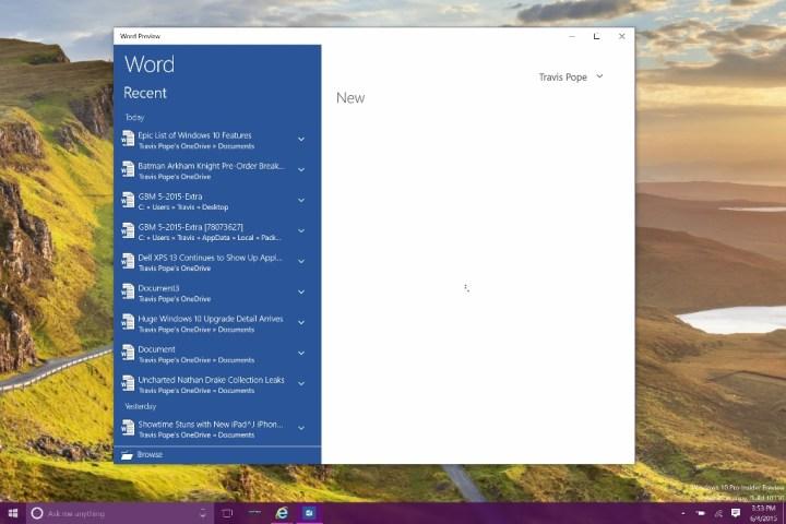 Windows 10 Features (3)