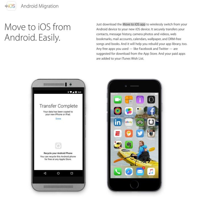 iOS-9-Android