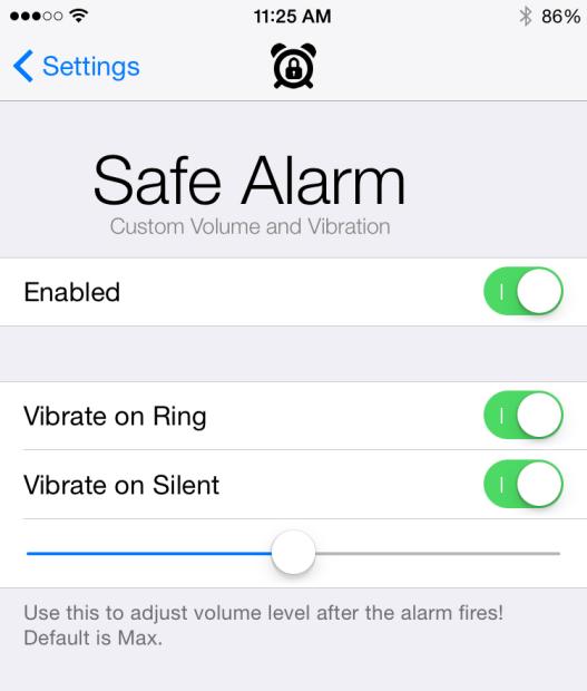 safe-alarm