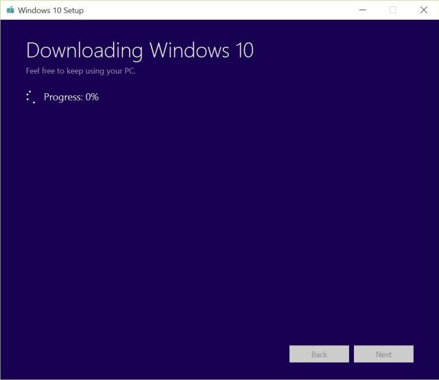 How to Do a Clean INstall of Windows 10 (6)