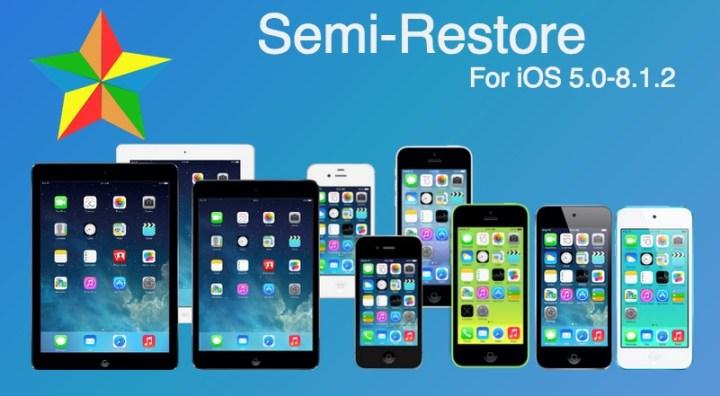 semi-restore