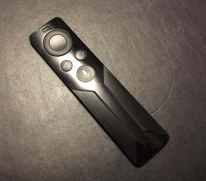 vidia shield tv remote control