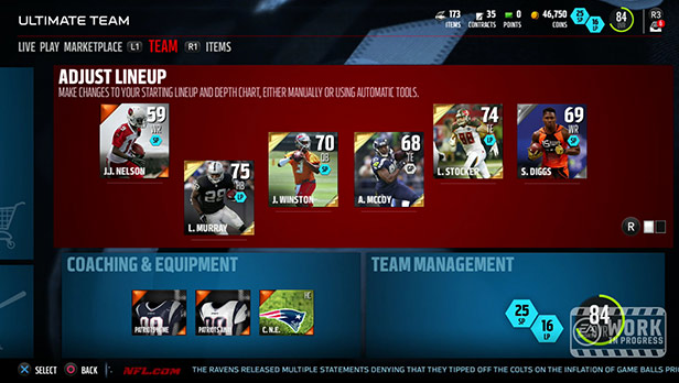 For $10 you unlock a lot of MUT Pro Packs in Madden 16.
