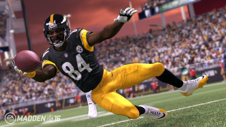 Madden 16 Release Date