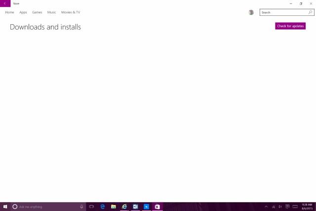 new Windows 10 Problems (3)