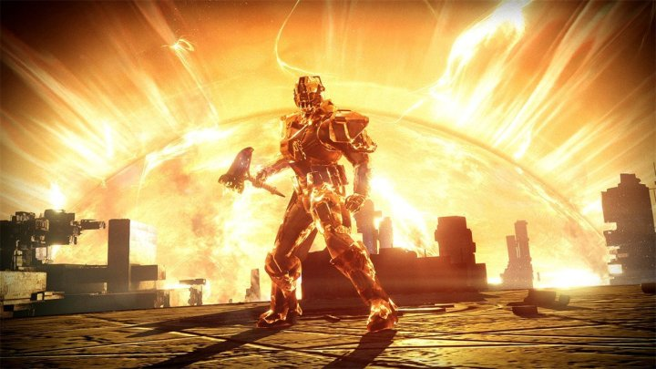 Best PS4 Games - Destiny The Taken King