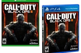 Call of Duty- Black Ops 3 release date
