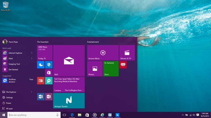 How to fix Windows 10 apps (10)