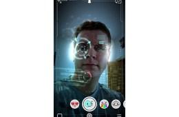 Snapchat Update - New Lenses Better Selfies - 5