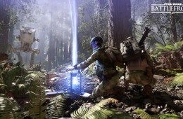 Star Wars Battlefront beta details - 1