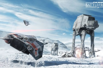 Star Wars Battlefront beta details - 2