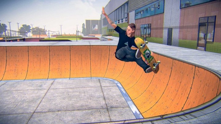 What gamers need to know about the Tony Hawk Pro Skater 5 release date.