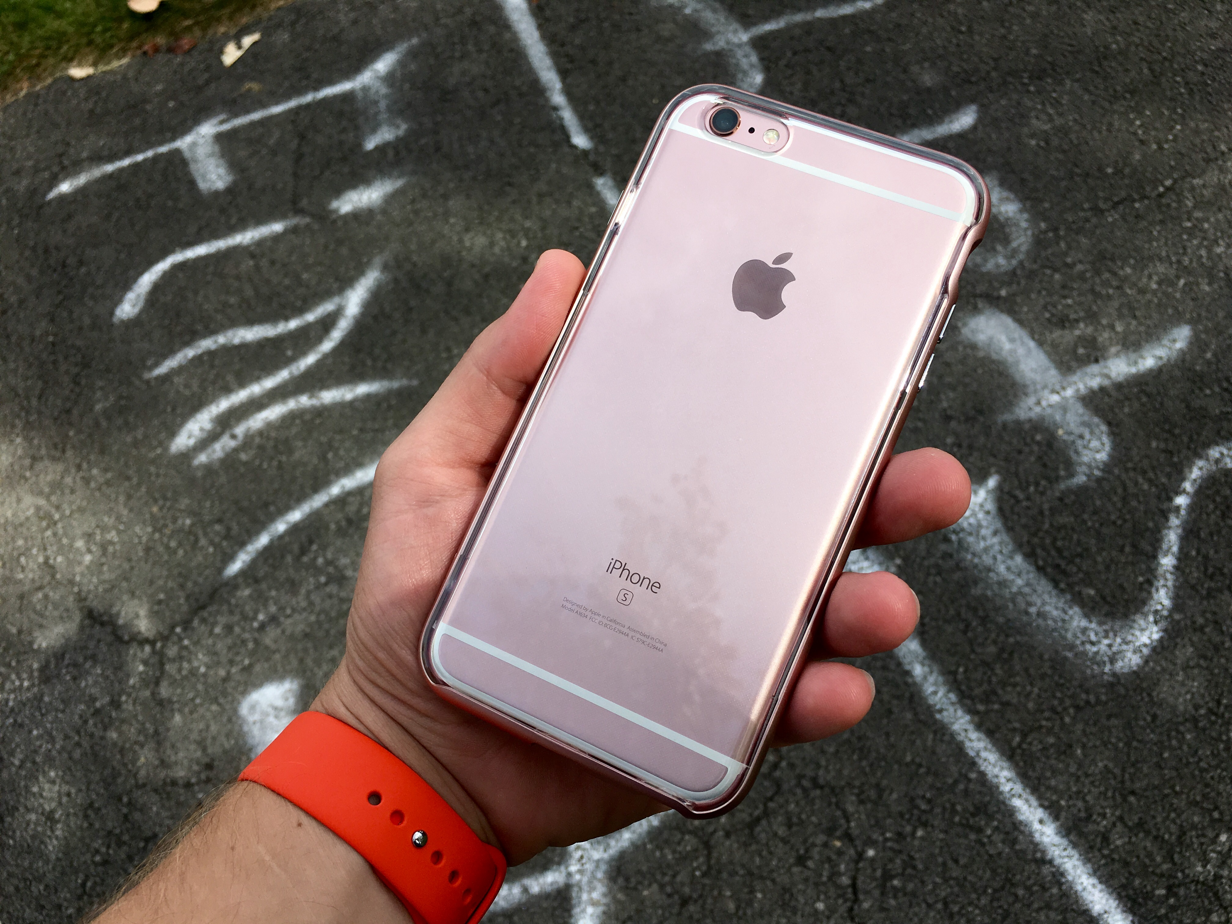 how to turn on location on iphone 6s plus