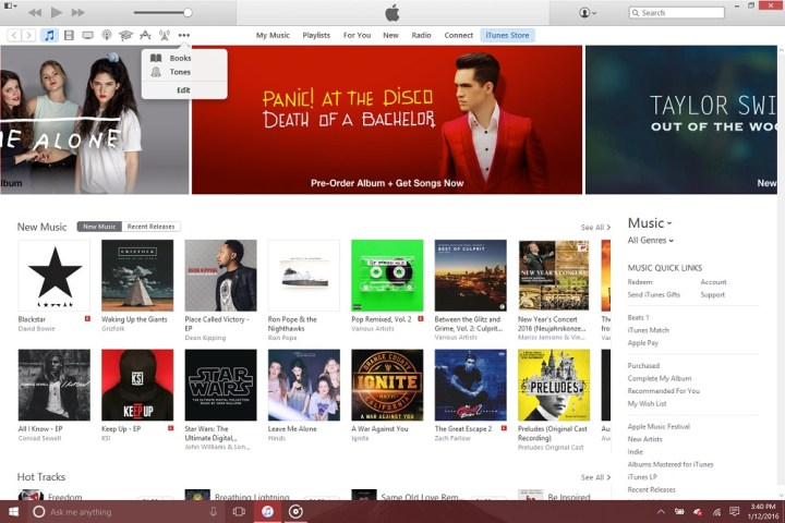 iTunes for Windows Problems & Fixes (14)