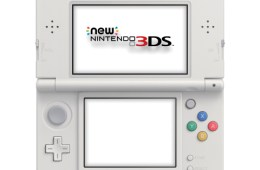 The New Nintendo 3DS