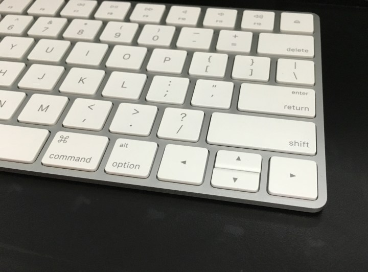 Apple Magic Keyboard Review - 2
