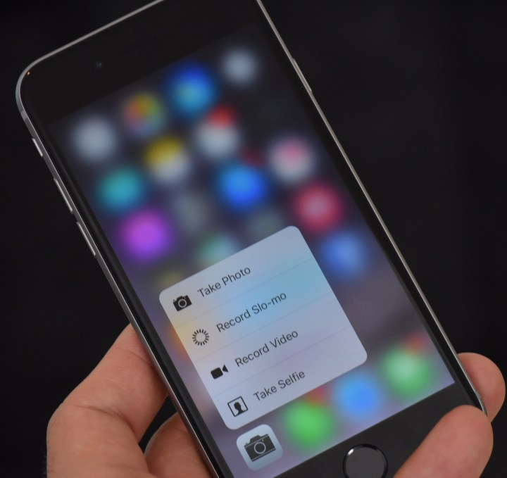 How to use 3D Touch, how to turn 3D Touch off and how to change 3D Touch sensitivity on the iPhone 6s and iPhone 6s Plus.