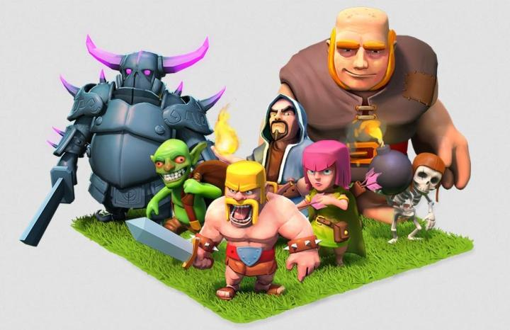 Clash of Clans Update Rumors