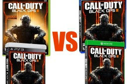 What you need to know about the PS3 & Xbox 360 Black Ops 3 game compared to the PS4, Xbox One and PC version.