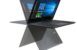 The Acer Aspire R 15