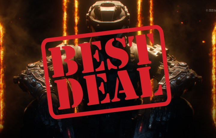 Here are the best Black Ops 3 deals you will find.