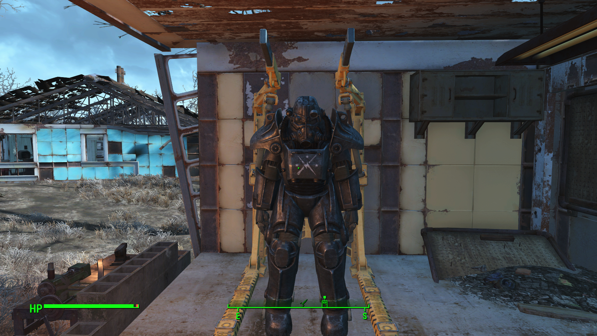 Fallout 4 5 things to know after the patch for Fallout 4 bedroom ideas