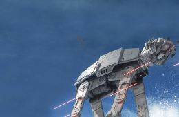 Star Wars Battlefront Release Date - 5