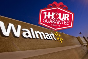 What you need to know about the Walmart Black Friday 2015 1 hour guarantee deals.