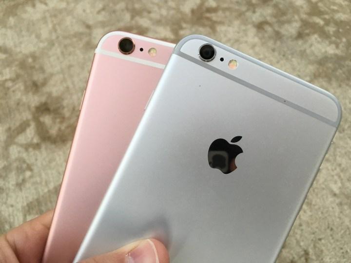 iPhone 6s Plus iPhone 6 Plus iOS 9.1 Update - 5