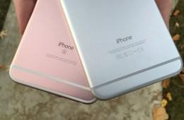 iPhone 6s Plus iPhone 6 Plus iOS 9.1 Update - 7