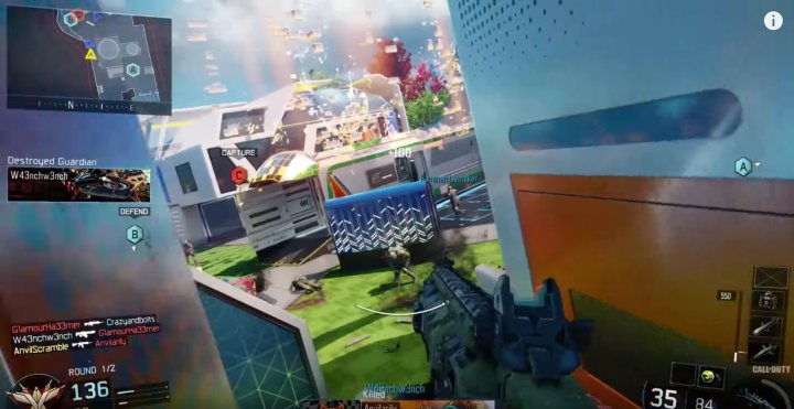 How to get the Nuk3town map if it is missing in Black Ops 3.