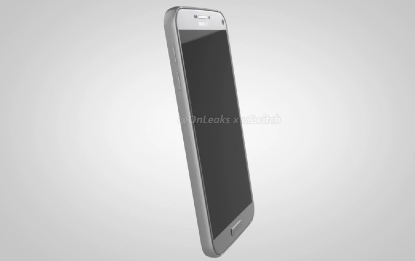 Samsung Galaxy S7 Plus Size And Design Shown Off In Video