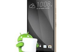 HTC-Marshmallow-Logo