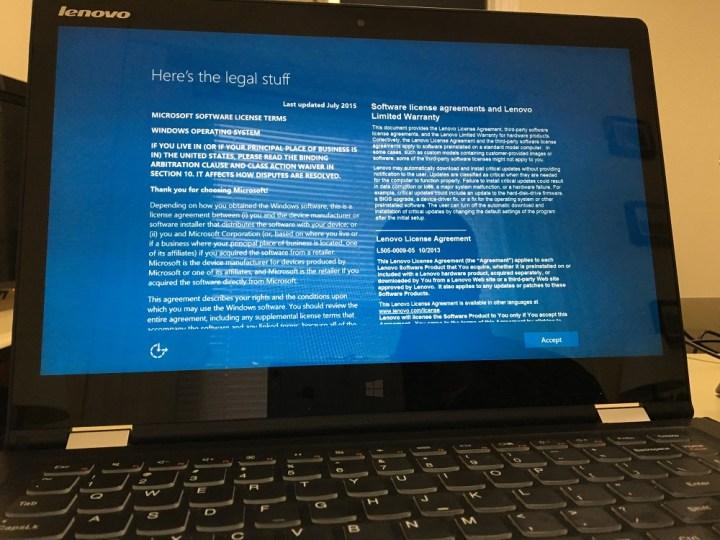 How to Setup Windows 10 (16)