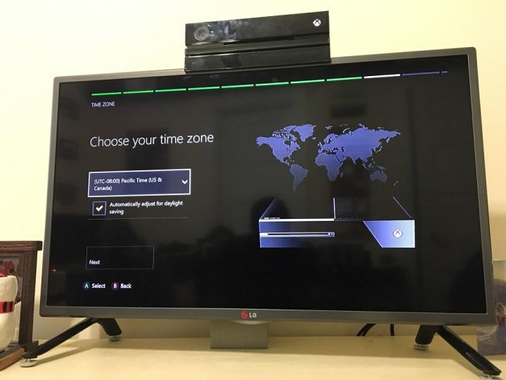How to Setup an Xbox One (21)