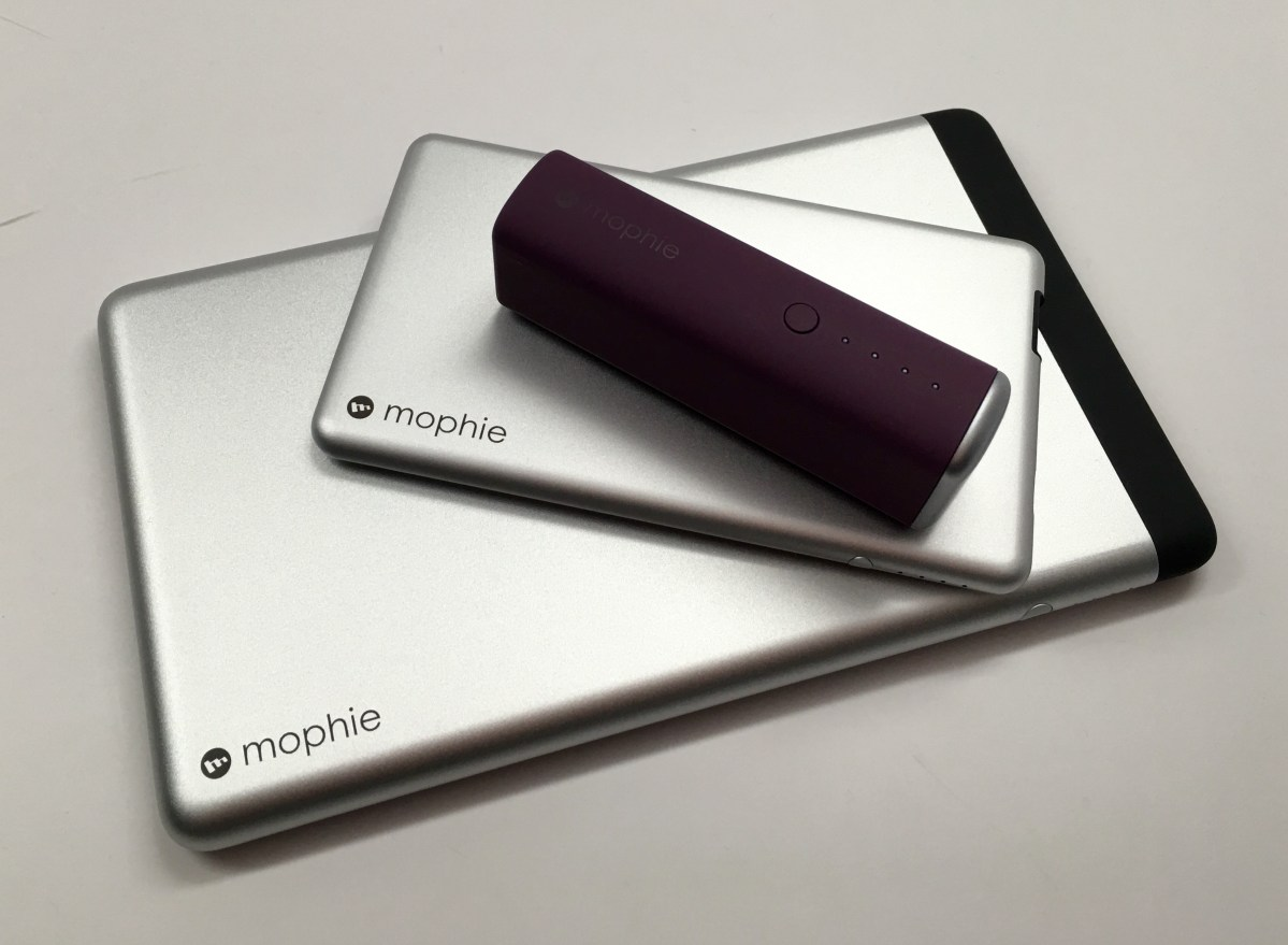 Mophie Powerstation Review Reserve 2x Amp 8x