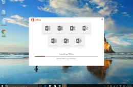 office 365 installer