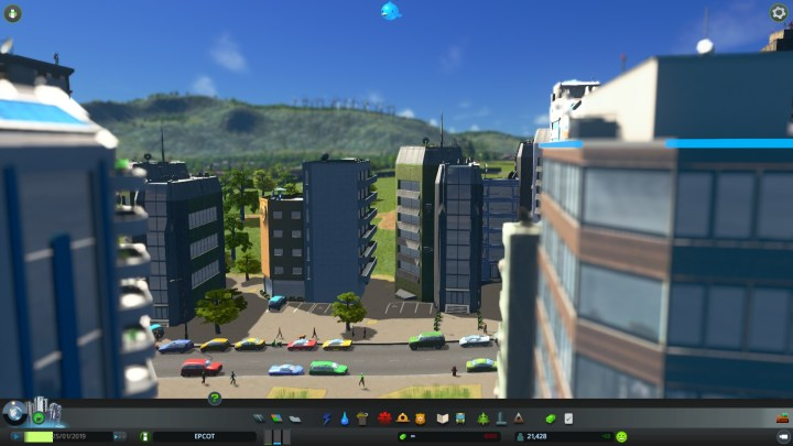Cities Skylines Screenshots (1)
