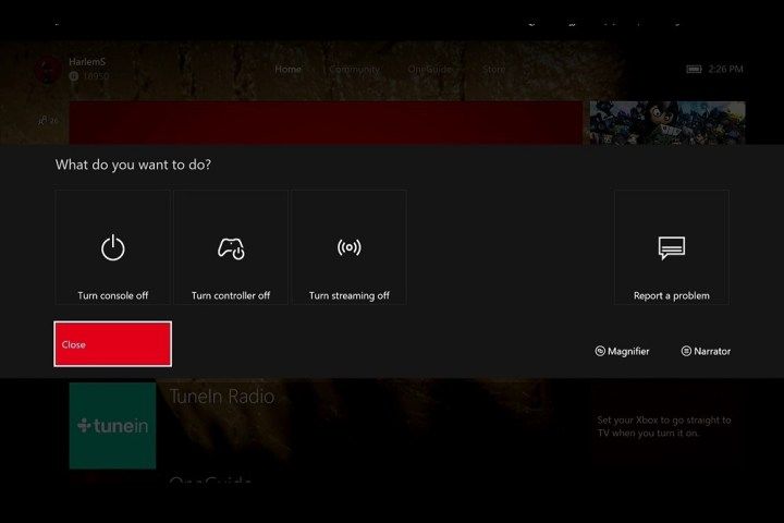 How To Turn On and Use Xbox One's Accessibility Controls (1)